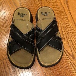 Dr. Martens Slide On Sandals